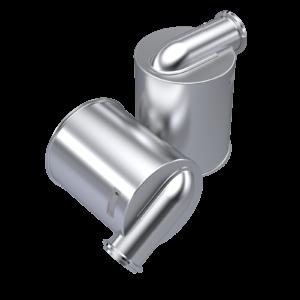 NDOC205NV Diesel Oxidation Catalyst