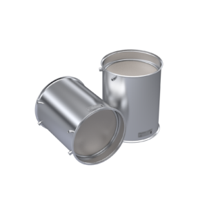 NDPF027NV Diesel Particulate Filter