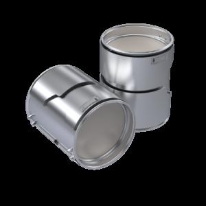 NDPF203NV Diesel Oxidation Catalyst