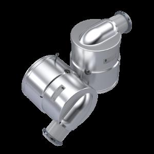 NDOC239PA Diesel Oxidation Catalyst
