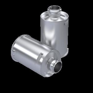 NDOC232PA Diesel Oxidation Catalyst
