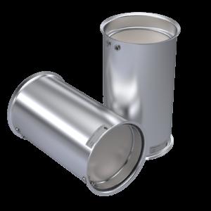 NDPF040CT Diesel Particulate Filter