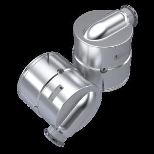 NDOC102CU Diesel Oxidation Catalyst