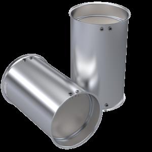 NDPF005CT Diesel Particulate Filter