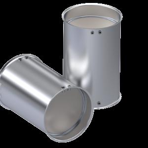 NDPF023CT Diesel Particulate Filter
