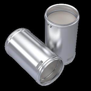 NDPF006CT Diesel Particulate Filter