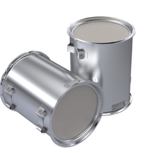 NDPF008DD Diesel Particulate Filter