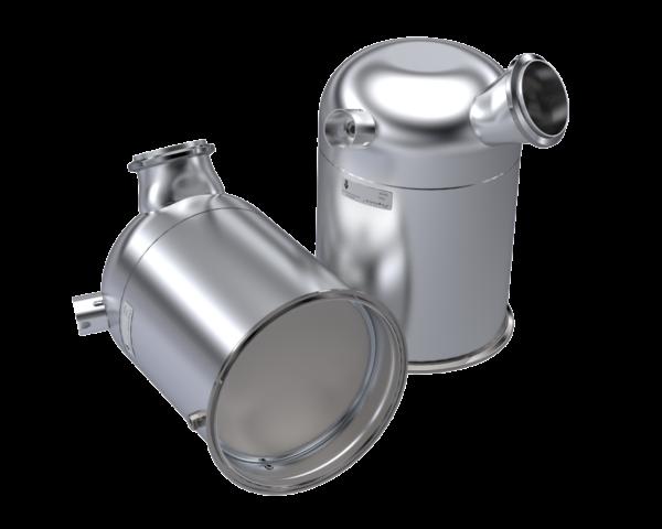 NDOC174MB Diesel Oxidation Catalyst