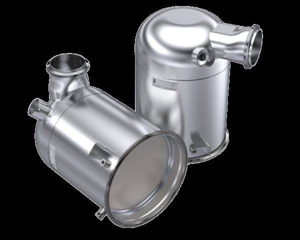 NDOC173MB Diesel Oxidation Catalyst