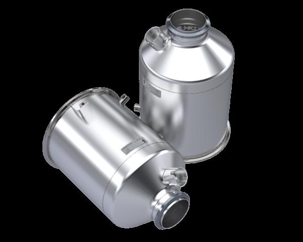 NDOC172DD Diesel Oxidation Catalyst