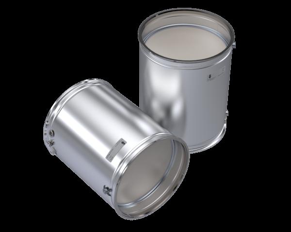 NDOC122DD Diesel Oxidation Catalyst