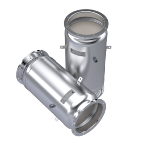 NDPF129DD Diesel Particulate Filter