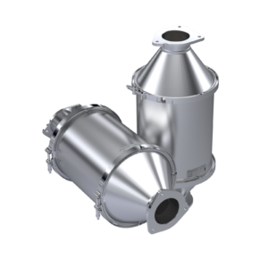 NDPF119NV Diesel Particulate Filter