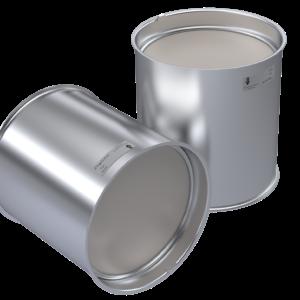 NDPF019CU Diesel Particulate Filter