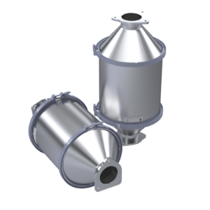 NDPF033NV Diesel Particulate Filter