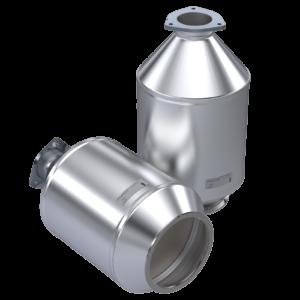 NDPF001CU Diesel Particulate Filter