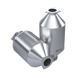 NDPF120NV Diesel Particulate Filter