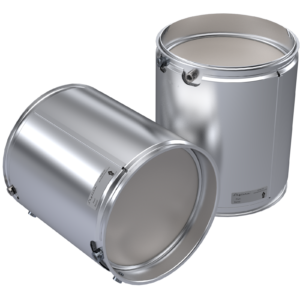 NDPF213MV Diesel Particulate Filter