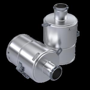 NDOC079CU Diesel Oxidation Catalyst