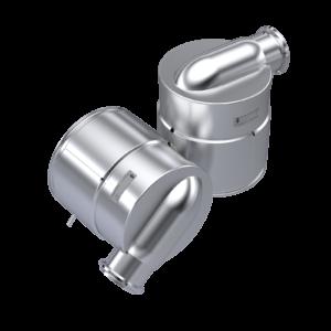 NDOC074CU Diesel Oxidation Catalyst