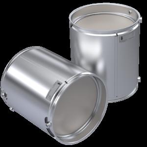 NDPF039CU Diesel Particulate Filter