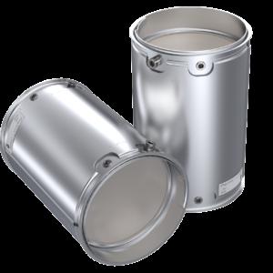 NDPF009CU Diesel Particulate Filter