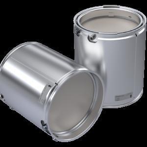 NDPF055CU Diesel Particulate Filter